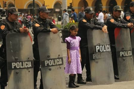 endofobia en perú