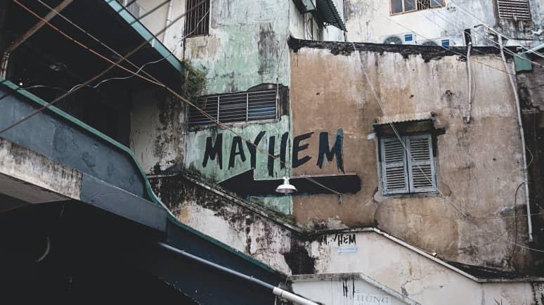 Mayhem: la banda y la macabra historia de sus miembros
