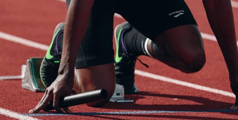 tipos de velocidad en educación física