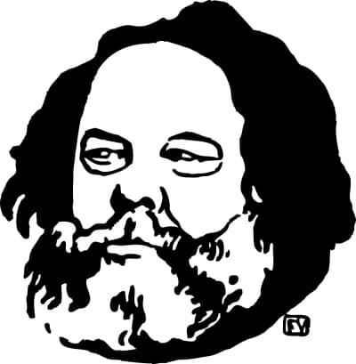 bakunin y el anarcosindicalismo