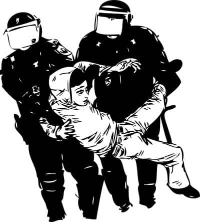 enfrentamiento anarcosindicalista