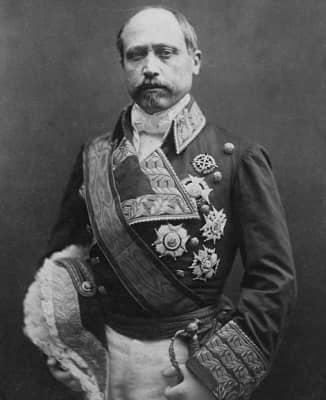 Francisco Serrano Domínguez