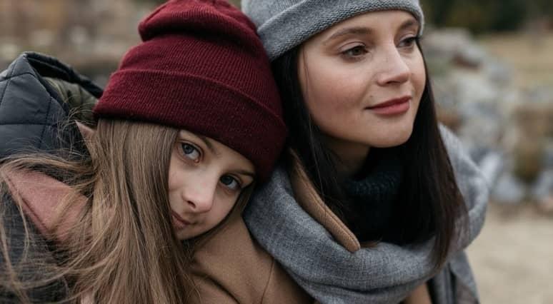 Abrigos y chaquetas esenciales para el invierno
