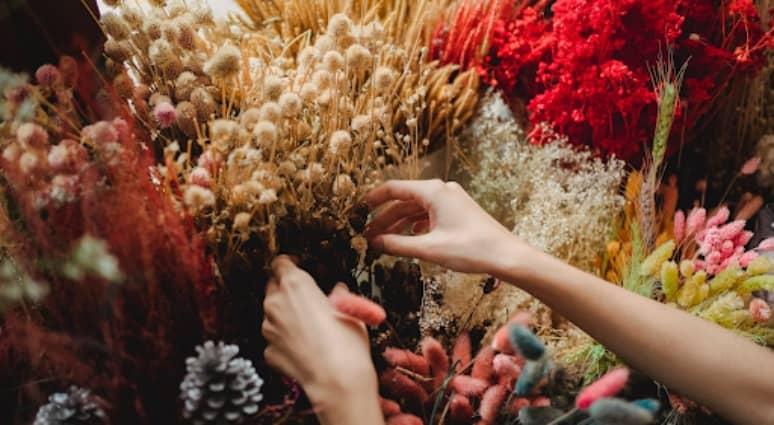 5 reglas para enviar flores a un tanatorio